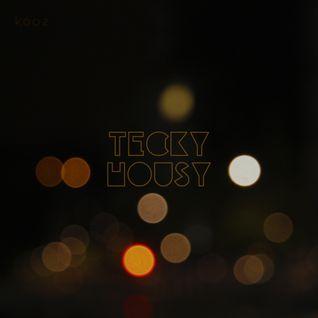 KOOZ - Tecky Housy