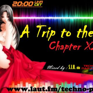 A Trip to the Past - Chapter XIII-