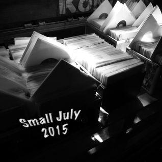 Small July 2015