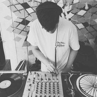 Relaunch DJ Mix 0.0.8a - Diffriend