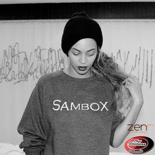 So Beautiful by SAMBOX - 24.08.2016 on Radio Play Emotion & Zen FM.