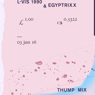 THUMP Mix: LIMIT (L-vis 1990 & Egyptrixx)