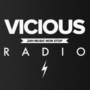 April 2014 - Podcast Raul Parra - 5º Aniversario Vinyl Live - Vicious Radio - Mallorca
