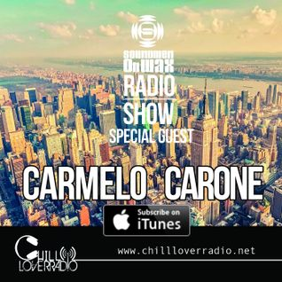 Soundmen On Wax Radio Show Ep 016 Guest Mix by Carmelo Carone