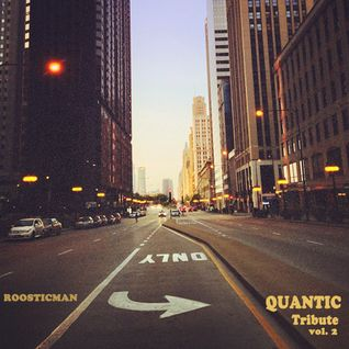 QUANTIC Tribute & La Vuelta. Vol.2