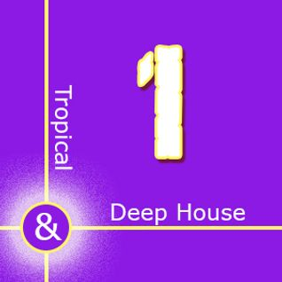 Tropical & Deep House 1  ○●  Gianluca Conforti  ●○