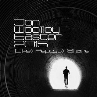 Jon Woolley April 2015 90 min Techno Dj Set
