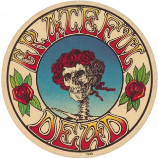 Grateful Dead Live : England '72
