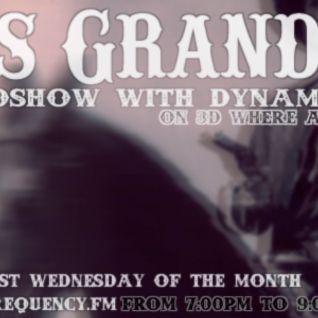 Los Grandes Radio Show 3