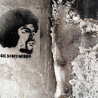 Só Pedrada Musical Podcast Especial: Gil Scott-Heron