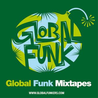 Global Funk Mixtape 002