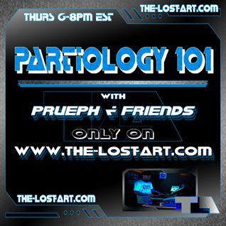 Partiology 101 10.24.13