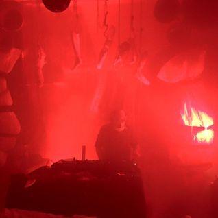 Dark Halloween at the Slaughterhouse