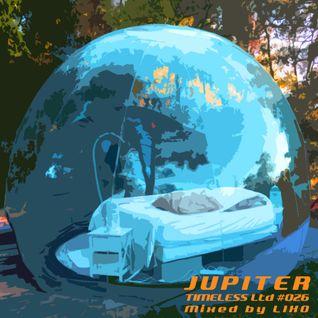 [ATØM 16.504] Lixo - Timeless Ltd #026 - Jupiter