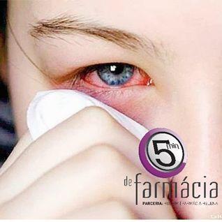 5 Minutos de Farmácia - 29Abr - Alergias - Alexandra Marcos (5:18)