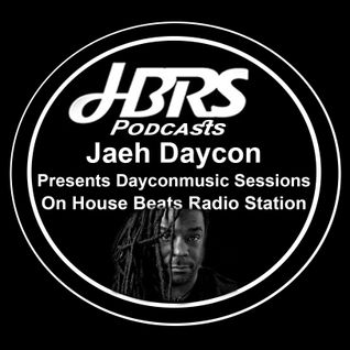 DayconMusic Sessions Live On HBRS 18-09-16 http://housebeatsradiostation.com/