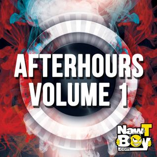 [PROGRESSIVE] - Afterhours Volume 1 (It's 5AM...Do You Know Where Your Children Are?)
