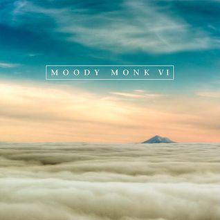Moody Monk #6