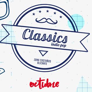 Session Classics (Alc) Oct/2016  by Juan Salas DJ