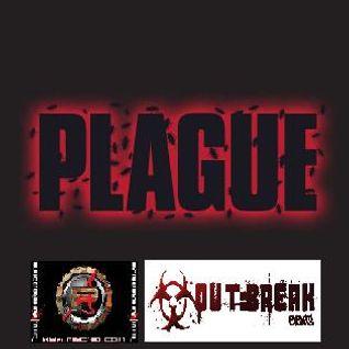 dj plague frestyle 3 deck mix sunday 22 04 2012