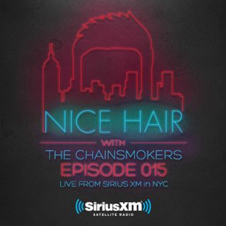 Nice Hair with The Chainsmokers 015