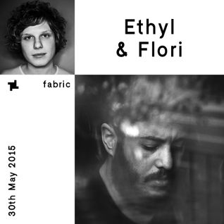 Ethyl & Flori fabric x Fear of Flying Promo Mix
