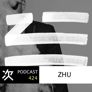 Tsugi Podcast 424 : ZHU