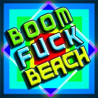 Boom Fuck Beach - Dj pd