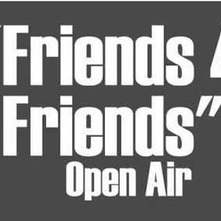 DnB Mix @ Friends4Friends Open Air 12.08.2012