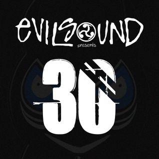 """Dj Faraom mezclando el Set de Techno de """"EvilSound 30"""""""