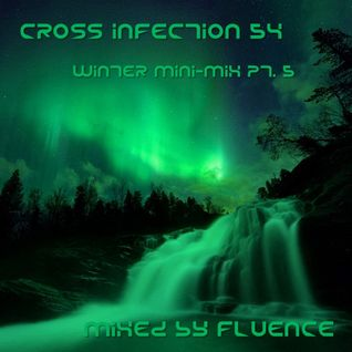 Cross Infection 54- Winter Mini-Mix Pt. 5