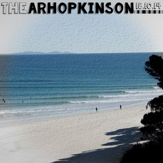 Thearhopkinson - WK9 - 18/10/2014