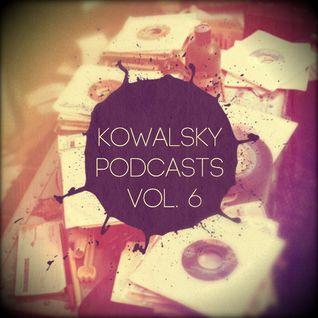 KWLSKY podcasts Vol. 6