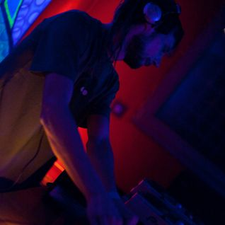 Pila - dj set @ Ministarstvo Psihodelije, 27/10/2012 (Zenonesque mix)