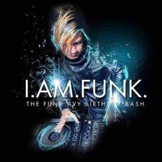 I.AM.FUNK. (Compiled & Mixed by Funk Avy)