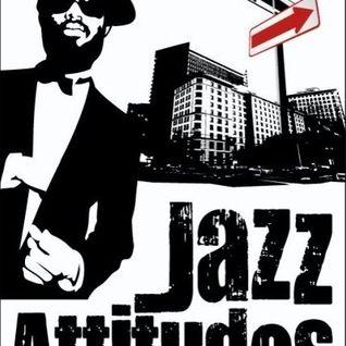 """Jazz Attitudes"" mix pour Le Mellotron"