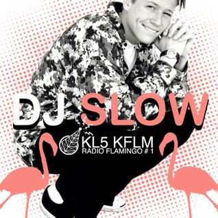 Dj Slow - Radio Flamingo KL5 KFLM (October 2006)