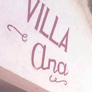 Villa Ana: a Brazilian love affair