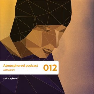 Atmosphered podcast #012_Astraoum