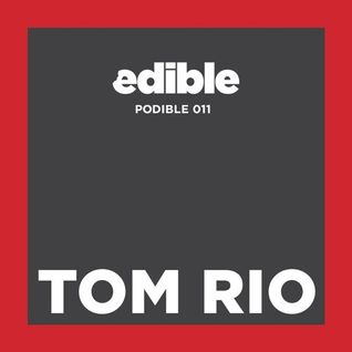 Podible 011  -Tom Rio(100min 1000% Vinyl 10,000% Podible)