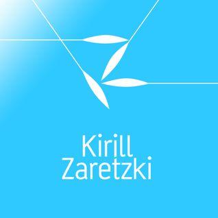 Kirill Zaretzki - Crackin' Hauz Radioshow 002 (Guestmix graFF)