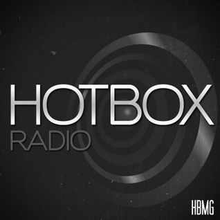 Hotbox Radio #4 - Head Bobbin Music