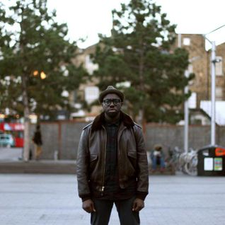Ghostpoet - 1st October 2013
