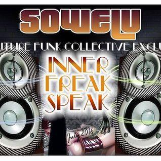 SOWELU - INNER FREAK SPEAK