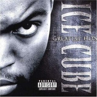 DJ SAY WHAAT - BEST OF ICE CUBE MIXTAPE
