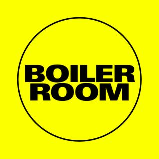 My VA - Boiler Room #03