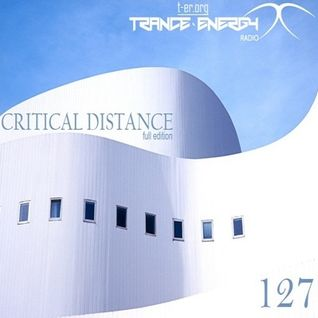<<CRITICAL_DISTANCE>> full edition Ep.127