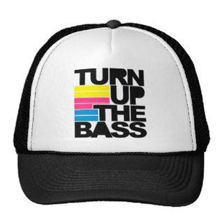My VA - Turn Up The Bass Yo! RAP ATTACK #01