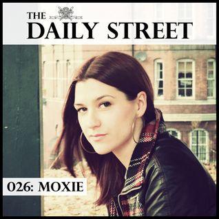 TDS Mix 026: Moxie