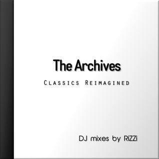 The Archives 009 (Classics Reimagined)